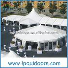 2013 Retail fashion beautiful tent