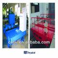 Gongyi fuwei machiney pesado planta/económico y práctico empujador hidráulico fuwei desde