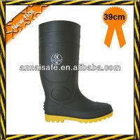 pvc rain boots heavy duty footwear manufacturer good quality cheap price