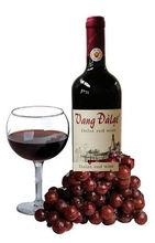 Da Lat Red Wine FMCG products