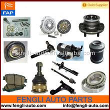 Japanese auto spare parts supplier