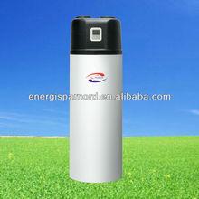 Domestic AIr Source Heat Pump for Hot Water (150L/200L/250L/ 300L; RoHS; EMC)