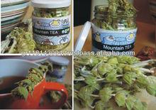 Organic Greek Mountain Tea (Sideritis)