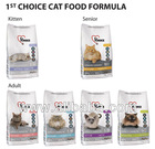 1st Choice Cat Food