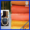 polyester waterproof suede fabric for sofa