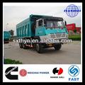 6x4 6 tekerlekli kamyon kapasitesinin dökümü satılık