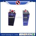 Ferro níquel bateria( ni- fe bateria) 1.2v 600ah( tn600)