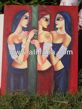 art canvas pads
