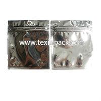 Medical cannabis plastic bags
