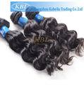 Importadores grossistas dyeable suave e liso natural brasileira 100% virgem do cabelo humano