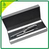 JD-C669 hot-selling promotional metal gel ink pen set