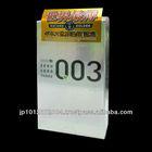 Okamoto 003 Thinnest Latex Condom in the world okamoto condom japan