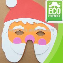 Christmas party mask/EVA craft