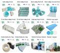 Tianrun hospitales desechable quirúrgica consumibles los suministros de artículos de fabricación