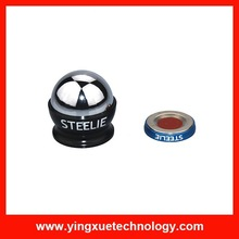 Steelie magnetic phone holder