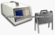 SV-YQ Dual-use Petrol and Diesel Exhaust Testing gas analyzer