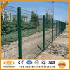 Factory direct sale wire mesh landscaping fence