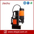 Re bj-19 regulación de la velocidad de china magnético de taladrado y roscado de la máquina