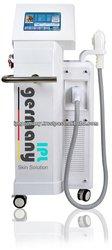 IPL -G SHR S13 best laser ipl shr machine for painless permanent hair removal and skin rejuvenation.