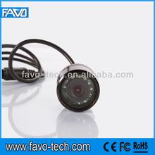 IP66 Waterproof 420TVL Reverse car camera