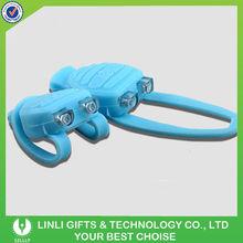 Double LED Pocket Bike Light
