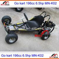 MN-K02 2 stroke 49cc 13*5-6 tire 45km/h Mini Go Kart