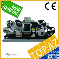 Korea Anytron digital laser label cutter