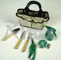 6 pcs alemanha ferramentas ferramentas de escavação jardim conjunto de ferramentas