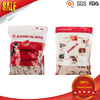 bulk dog food pouch with zipper