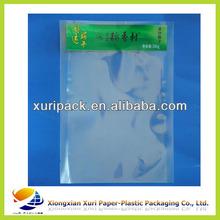 High quality food packaging nylon bag