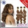 China Hair Distributors Sells 100% Virgin Brazilian Hair Wholesale