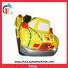 Super car-coin operated swing kiddie rides,amusement park kiddy horse ride machine,kids games