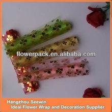 Wedding Decoration Organza Roll Fabric