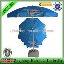90cm advertising nestle umbrella printing