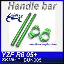 For YAMAHA YZF R6 05+ Clip-on Handlebars 50mm FHBUN005