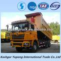 Shacman Delong F3000 345hp 6*4 6- teker damperli kamyon satılık