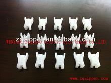 PVC/PP/PE plastik slider