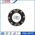 Retificador de ponte 330-25777 tiristor controle de fase do circuito