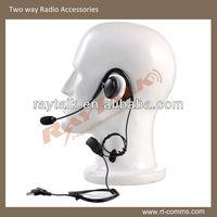 Boom Mic headset for TK-208 TK-220 TK-240 TK-248 TK-250 TK-260 TK-3107