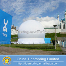 brand hot sale inflatable sphere tent