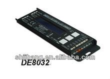 wholesales DMX 512 controller ,new designed DMX console, led controller DC12-24V dmx decoder