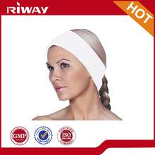 Disposable Non-Woven Stretch Headband