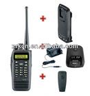 DP3600/ DP3601 Portable Radios with display and keypad