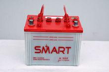 12V 60 AH @ 20 HRS / N50ZL Automotive Battery / Car Battery