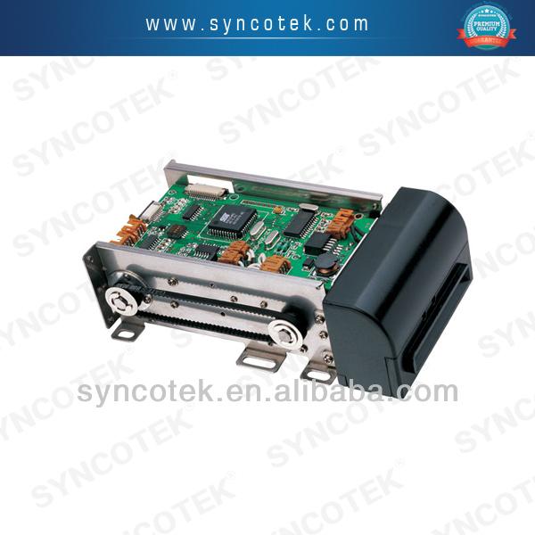Kiosk Atm Motor Card Reader Embedded Machine Sk 310 View