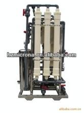 wine filter equipment / machine
