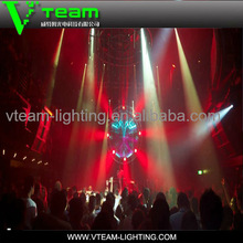 High resoulution and economic indoor rental LED display screen with light weight and IP65