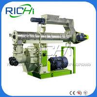 New type sugarcane pellet machine for sale