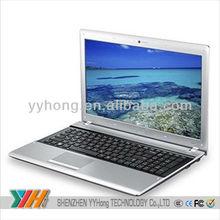 15.6 inch I3 laptop 500GB used laptop