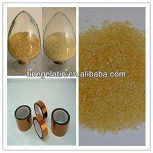 halal industrial gelatin/gelatin powder halal/gelatin bovine bone